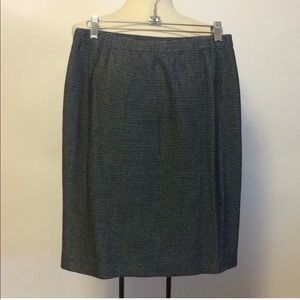 St. John Skirts - St. John Collection by Marie Gray Pencil Skirt